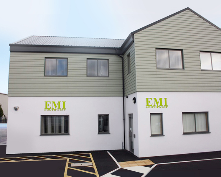 Welcome to EMI South West